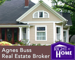 Agnes Buss Real Estate
