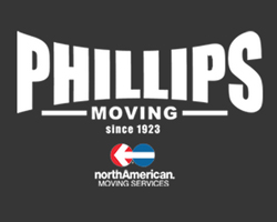 Phillips Moving and Storage