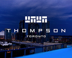 Thompson Hotels Toronto
